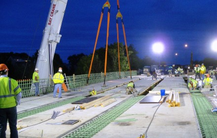 I-93 Fast 14 Project (from Gill Engineering)