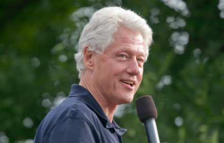President_Bill_Clinton_2007