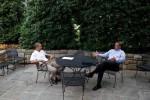 President Obama and Speaker Boehner, negotiating the debt ceiling in 2011 (from the Whitehouse)