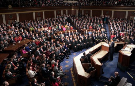 2011 State of the Union (from the White House)