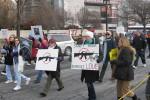 """March on Washington for Gun Control"" (By Slowking4; public domain)"