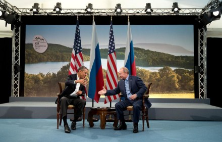 Pete Souza, U.S. Government Work, Wikimedia Commons