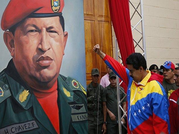a history of hugo chavezs presidency of venezuela History of the venezuelan oil industry former venezuelan president hugo chávez a few months after the failure of the coup and the return of chavez.