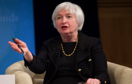 Janet Yellen at 2013 IMF Seminar