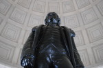 Thomas Jefferson Memorial.  By Djonesmhc, Wikimedia Commons. Creative Commons license.