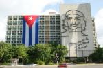 Revolution Square in Havana Wikipedia.  Creative Commons