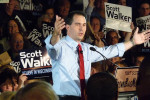 Scott Walker Primary Victory 2010