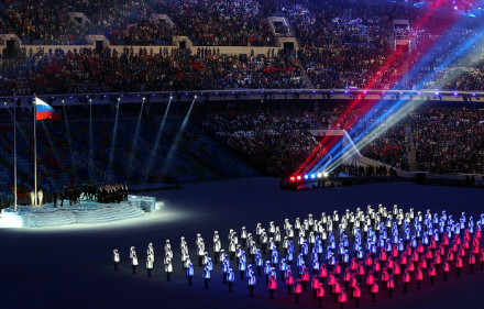 Image by the South Korea Olympic Committee