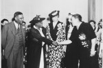 Eleanor Roosevelt & Mary Mcleod Bethune, Google Creative Commons, Creative Commons License