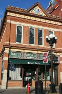 La Crosse, Wisconsin. Jonathunder / Wikicommons.