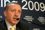 Erdogan at Davos. World Economic Forum, Wikimedia Commons, Creative Commons.