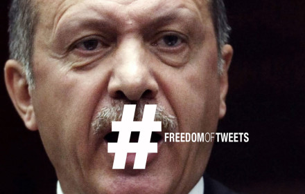 The hashtag has a new meaning for the Turkish people now.