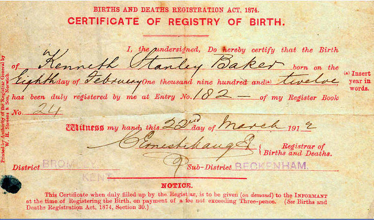 The Silent Inequality: American Birth Certificate Prejudices