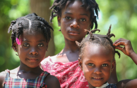Thousands of children born in the Dominican Republic, but with Haitian ancestry, recently had their citizenship revoked under a pejorative Dominican denationalization law. Sans citizenship rights, Haitians in the DR have no rights to healthcare, and are more susceptible to workplace exploitation.