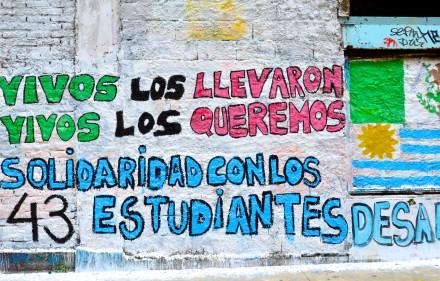AyotzinapaAsArt
