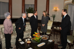 Caroline Kennedy, US Ambassador to Japan, meets with Japanese members of Association of the Families of Victims Kidnapped by North Korea. U.S. Government Work.