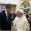Papacy and Diplomacy: Pope Francis' Role in Mediating International Relations