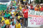 Brasilprotests