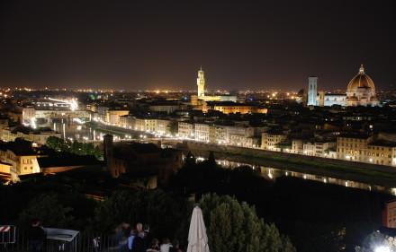 Florence_at_Night