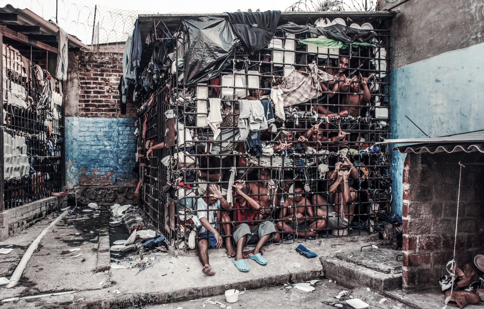 prison overcrowding in latin america a plea for less prison overcrowding in latin america a plea for less criminalization brown political review