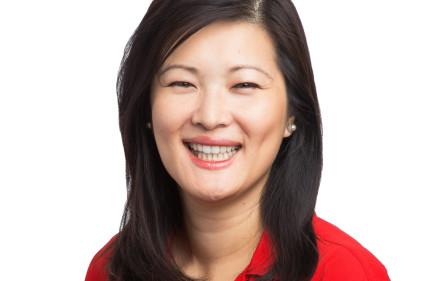 Mei Fong Picture