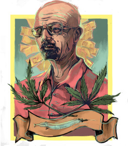 Narco-culture