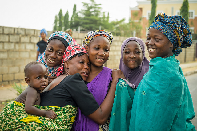 Nigerian women iphone photo 39